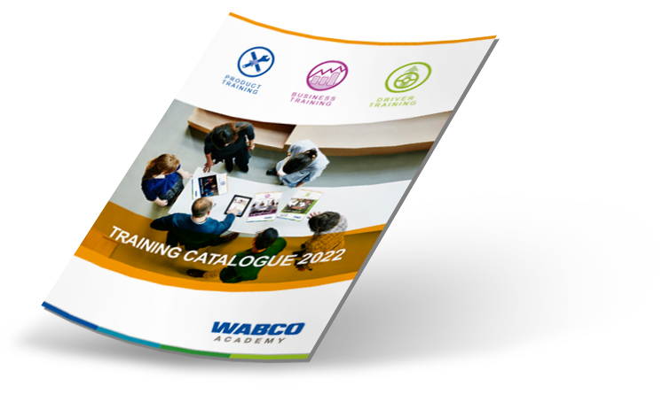 wabco academy online training vcs ii wabco academy training catalogue